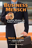 Business Mensch cover